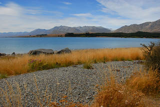 """New Zealand"" ""Lake Tekapo""  ""South Island"" 