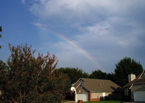 rainbow arc | by liberalmind1012