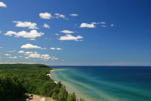 Lake Michigan | by Vicki Oseland (mostly away)