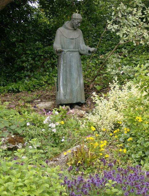 St. Francis @Strybing Arboretum, San Francisco