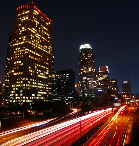 california road leica light night speed buildings lumix la los perfect stream long exposure downtown photographer slow angeles panasonic southern freeway shutter the fz50 thisisnow bigmomma 10faves mywinners abigfave ysplix jalalspagescoloursoflifealbum thatsclassy photofaceoffwinner platinumheartawar theperfectphotographer