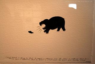documenta 12   Nedko Solakov / Fears   2007   Neue Galerie   by A-C-K