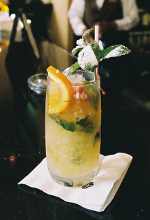 mint julep | by Southern Foodways Alliance