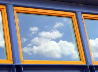 window on the world | by debaird™