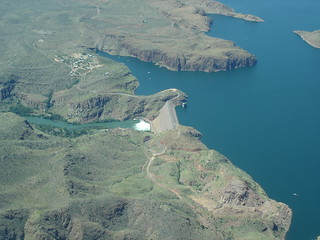 Ord River Dam | by TCL 1961