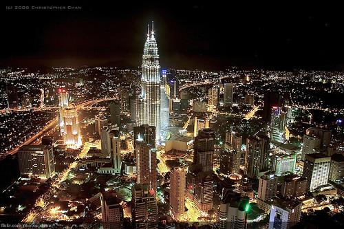 Kuala Lumpur City Centre (#407)