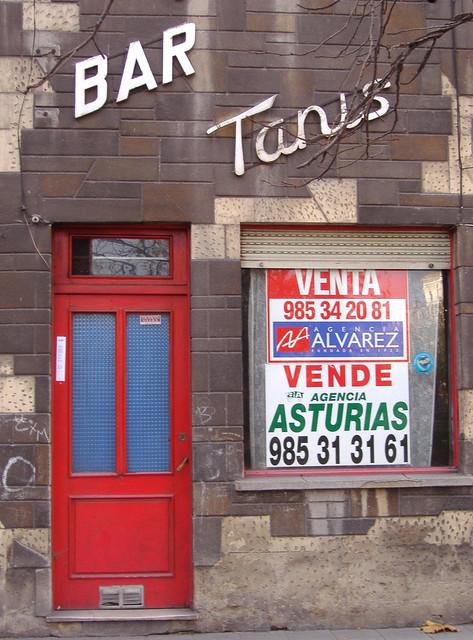 Bar en venta