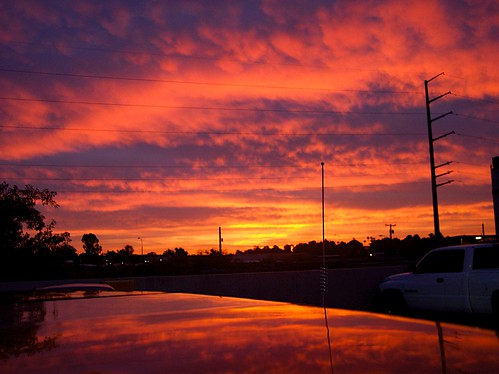 arizona sunrise downtown unitedstates police chandler eastvalley