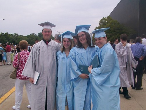 DCP_1033.JPG - After Willowbrook High School Graduation 2005 | by ArcoJedi