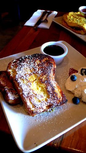 breadbar french toast | by chotda