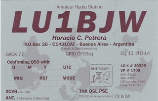 Qsl Card 2004