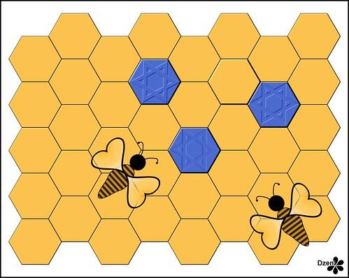 Kosher Honey | by nzdzeni