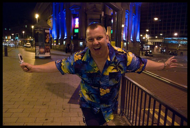 Glasgow's MUCH better