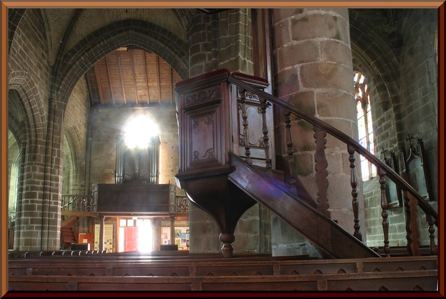 église Notre-Dame-de-Pitié ; Le Croisic