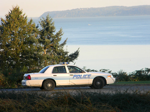 ocean morning water sunrise landscape washington break waterfront view police sound darlington wa pugetsound parked ajm everett clearday snohomishcounty patrolcar fordcrownvictoria nwpd washingtonscenery portgardner ajmstudiosnet northwestpolicedepartment nleaf ajmstudiosnorthwestpolicedepartment everettpolice everettpolicedepartment ajmnwpd