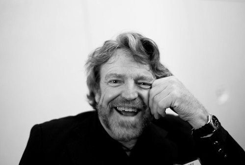 John Perry Barlow   by Joi