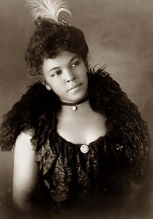 Beautiful Black Woman | by Black History Album