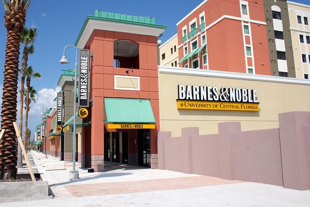 Barnes & Noble - University of Central Florida