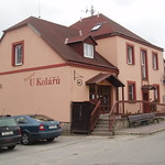 penzion U Kolářů, foto: Petr Kostovič