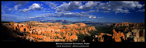 Bryce Canyon Panoramic | by jimgoldstein