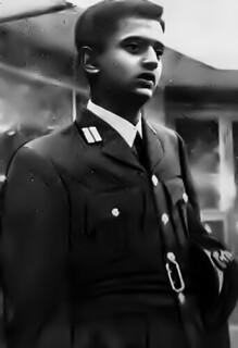'I Shall Rise'   ---   Pilot Officer Rashid Minhas | by Doc Kazi