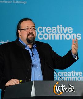Chris DiBona, Open Source Programs Manager, Google