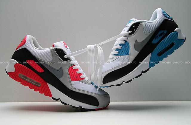 Nike Air Max 90 OG Laser Blau Air Max 90 OG Original