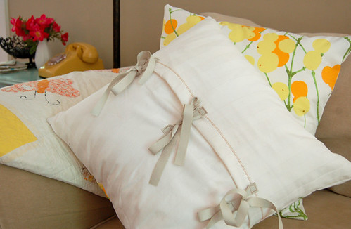 pillow backs | by SouleMama