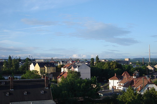 Morgenhimmel / Seeblick? | by any.user