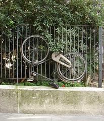 safety parking | by nettaphoto
