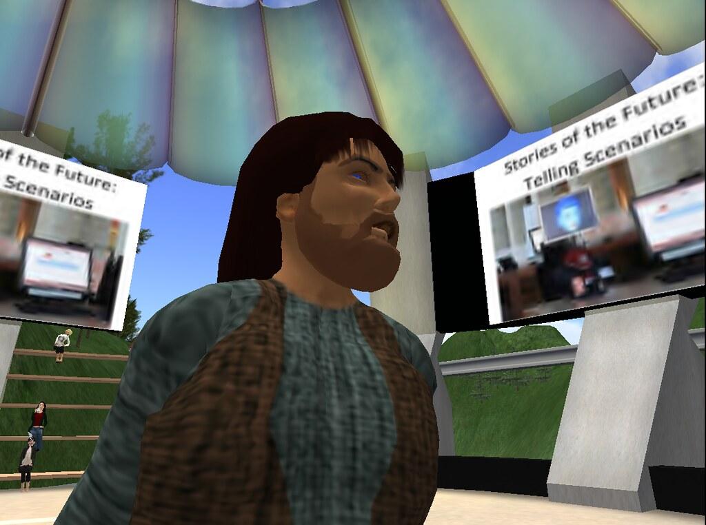 2010 NMC Symposium for the Future