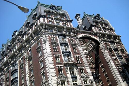 NYC - UWS: Dorilton Apartments | by wallyg