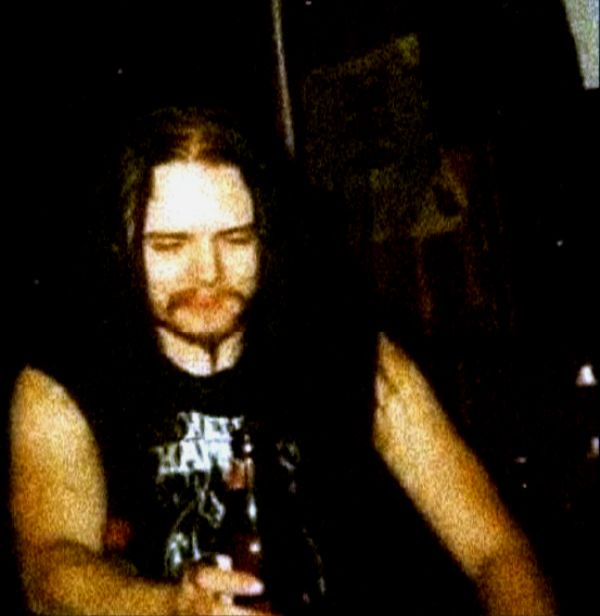 Mayhem euronymous Mayhem: Per