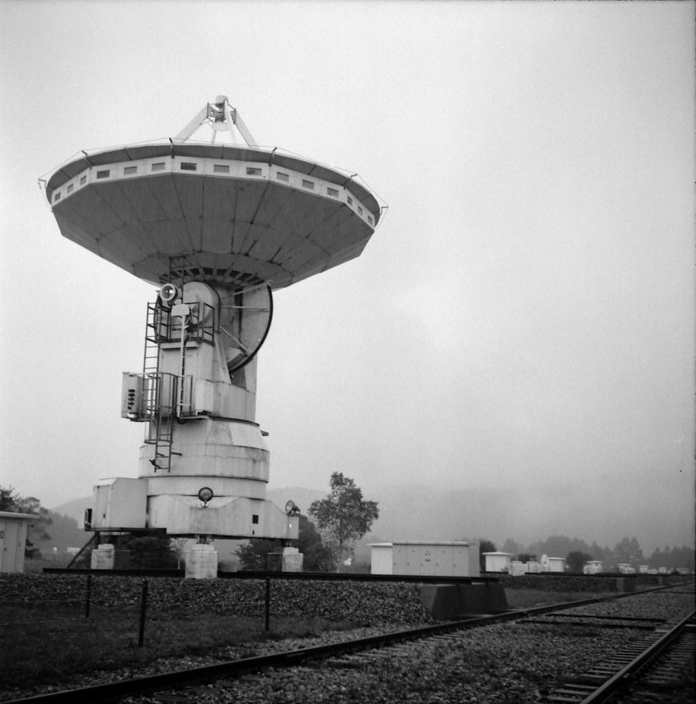 アンテナ(antenna)