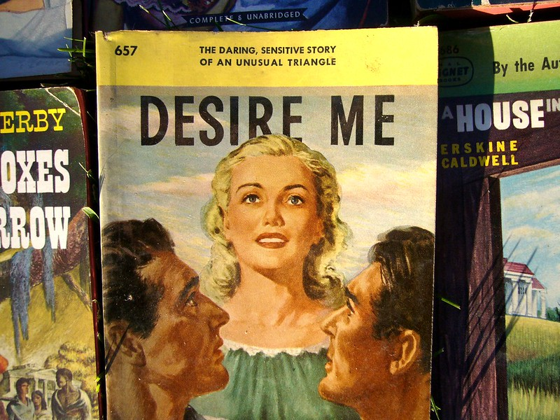 Desire Me (detail)