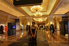 The Venetian Macao with me1