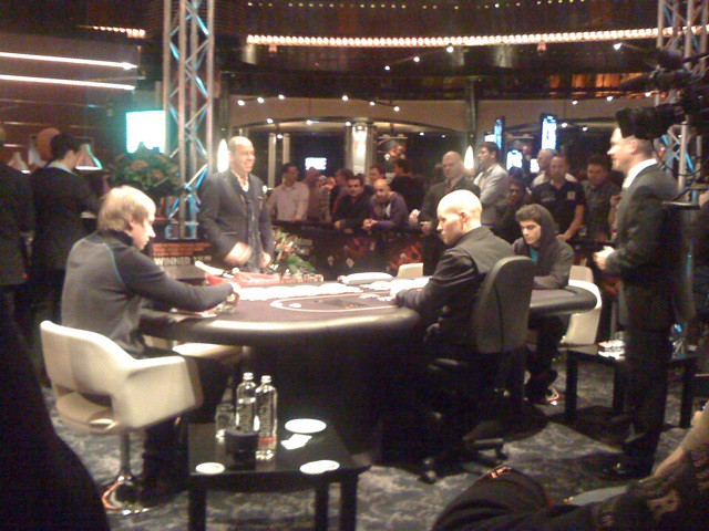 Master Classics Of Poker At Holland Casino Amsterdam Flickr