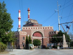 State Line Generating Station   by repowers