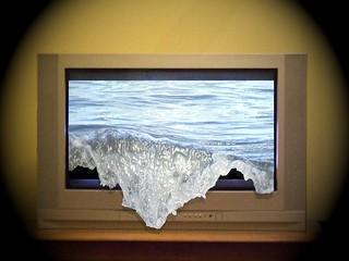 3D TV...