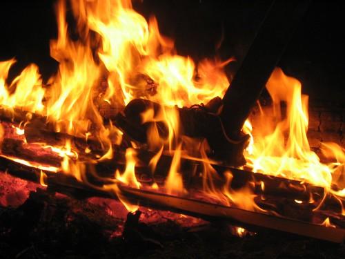 Fire Fire :) | by Minor Prophet