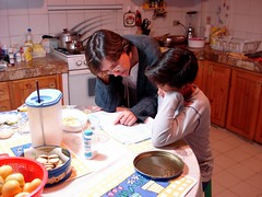 Homework Helping Hand | by Peter Gene