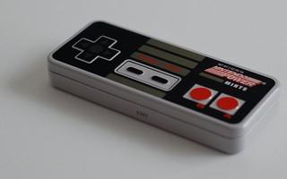 Nintendo Mints | by k3v