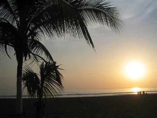Beach Sunset | by Tony O.