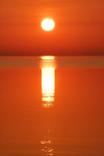 winter beach sunrise nikon connecticut d200 nikkor fairfield penfield 80200mmf28d