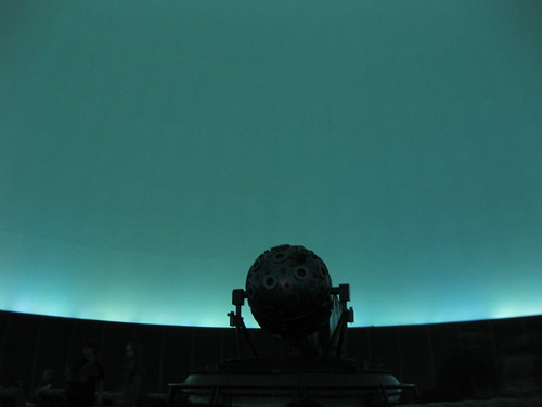 Griffith Observatory Planetarium | by Goodnight London