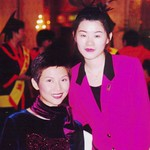 Ada Choi and Yan