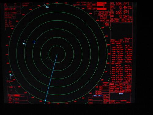 Radar | by BenFrantzDale