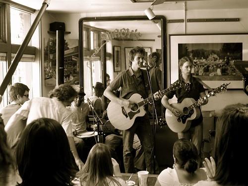 Macy's European Coffee House in Flagstaff, AZ   Played a lun…   Flickr