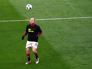 Wayne Rooney | by gordon2208