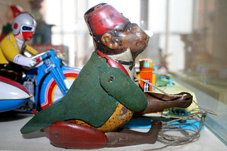 Ark Toy Exhibit | by monkeyfudge